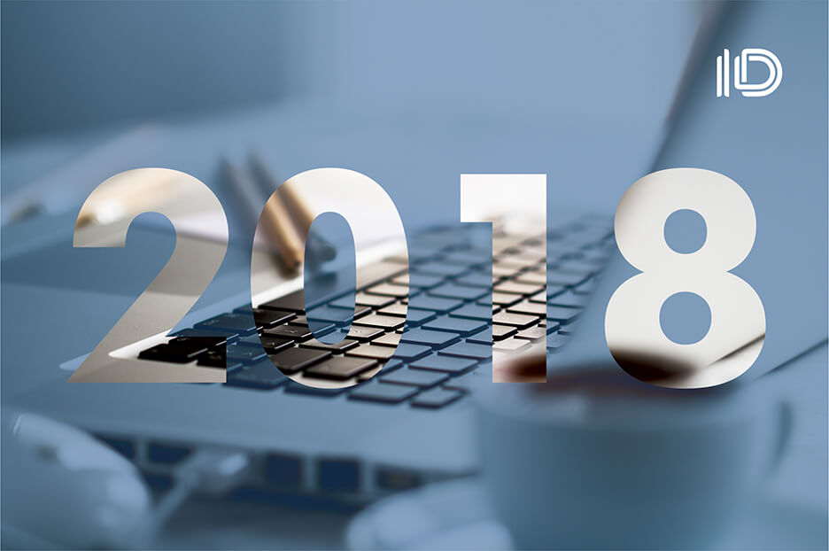 2018 year in review for InternetDevels