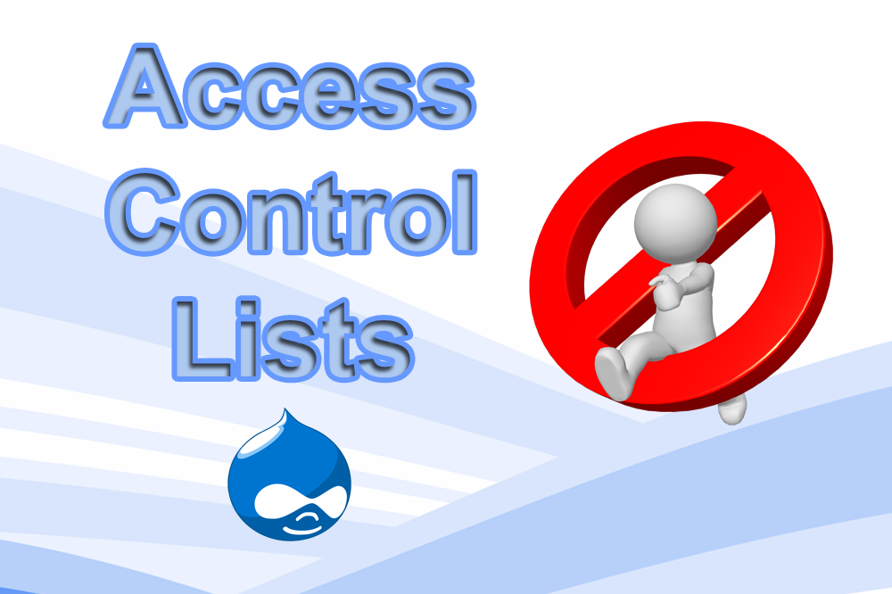 ACL API Utilization For Creating Access Control Lists