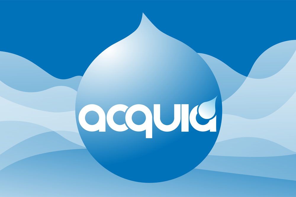 We've Received Acquia Partner Status