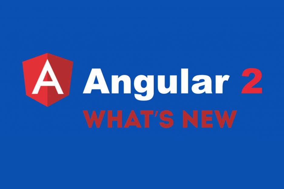 AngularJS 2.0: покращення в новій версії фреймворку