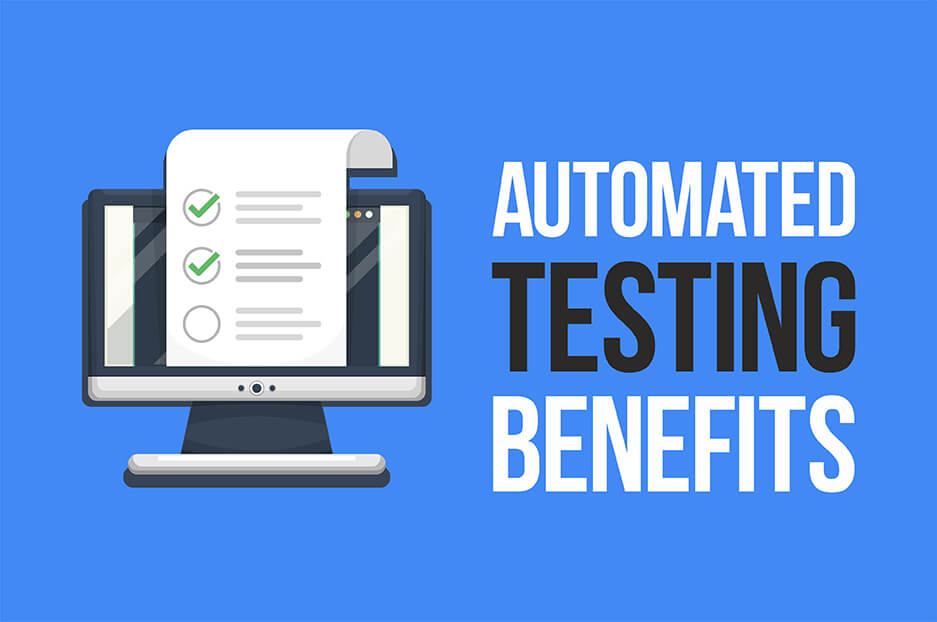 Automated testing benefits for your web project