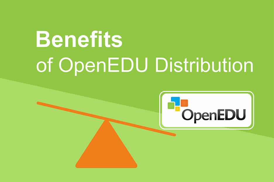 Дистрибуція Друпал для вищої освіти — OpenEDU