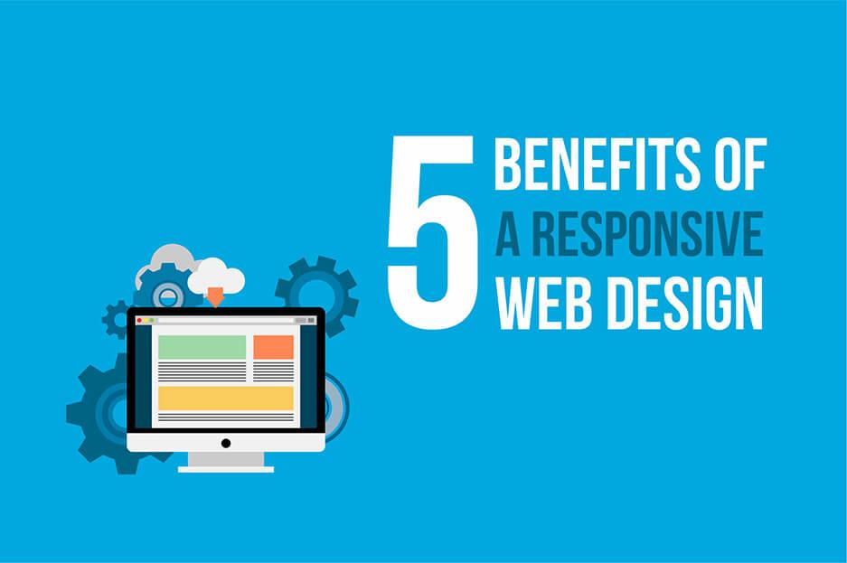 5 причин, чому варто мати респонсивний веб-дизайн