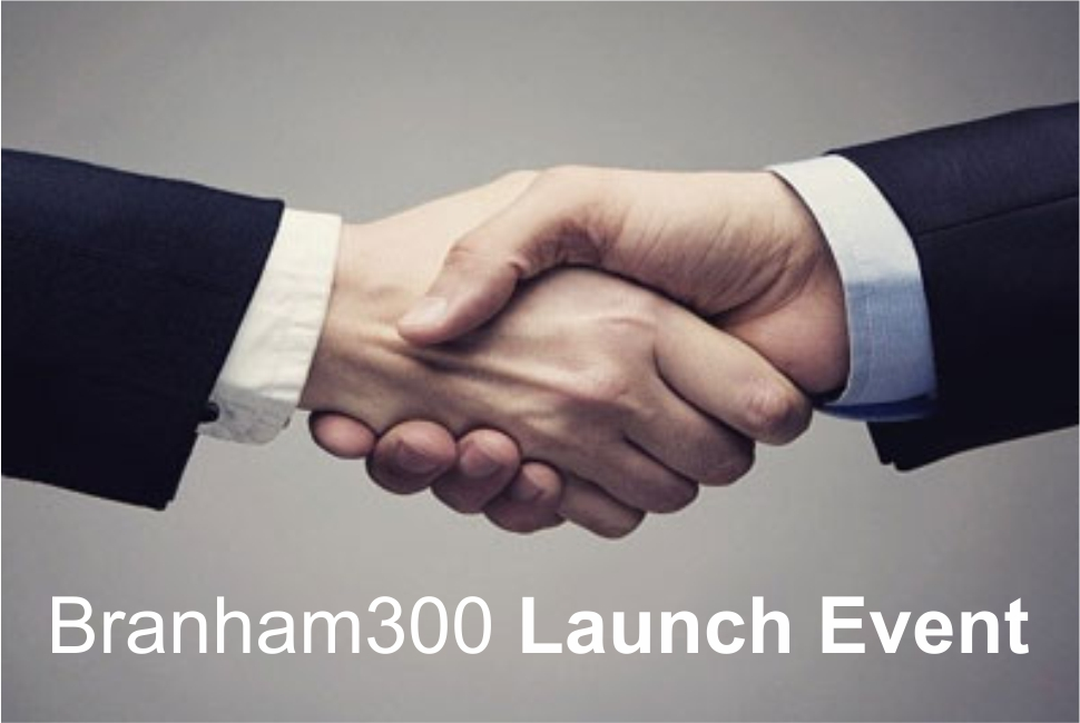 InternetDevels at Branham300 Launch Event: many impressions in one interview