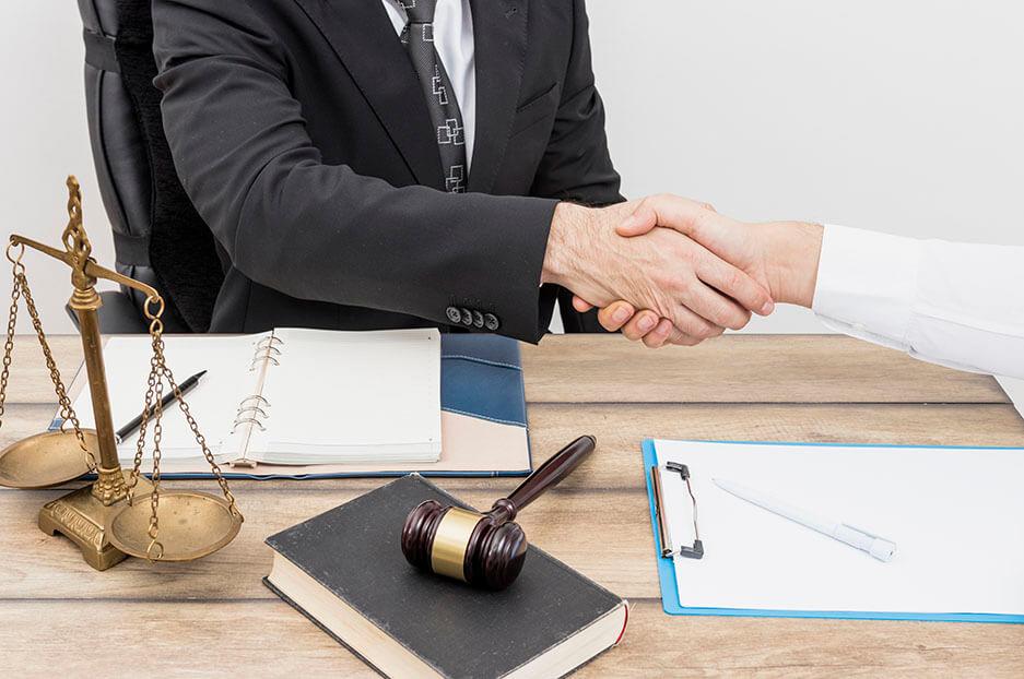Створіть сайт юридичної фірми, який приноситиме конверсії