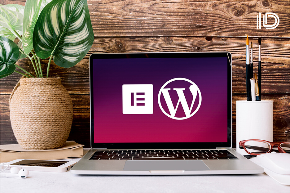 The basics of building pages with Elementor in WordPress