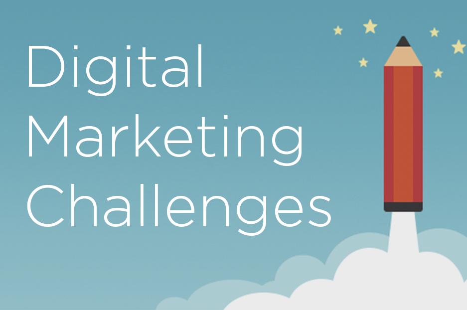 Труднощі, з якими стикаються цифрові маркетингові агентства