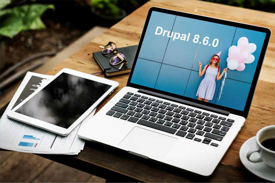 Drupal 8.6.0 released with awesome novelties for websites!
