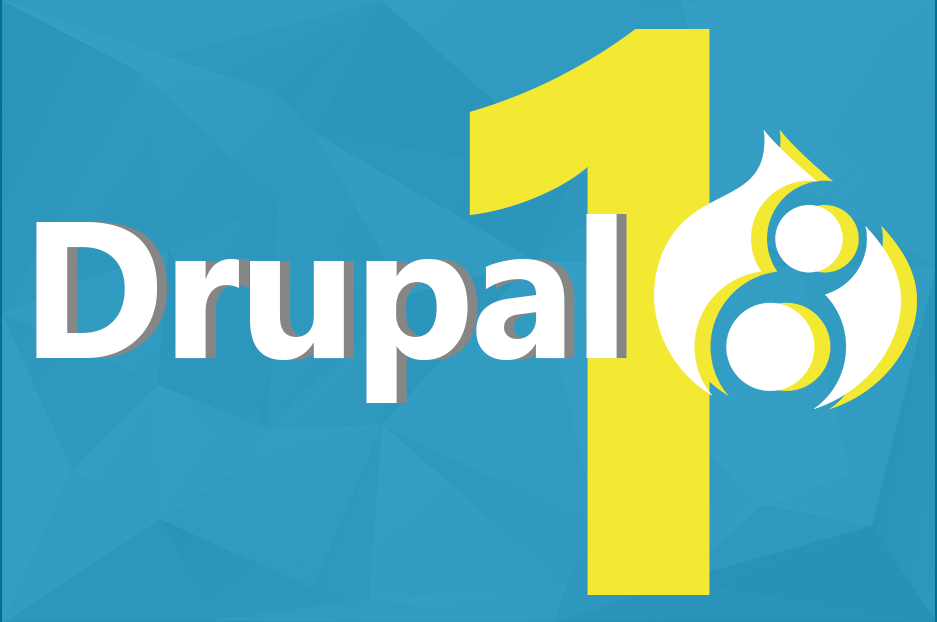 Our best selection of Drupal 8 articles to mark its birthday!