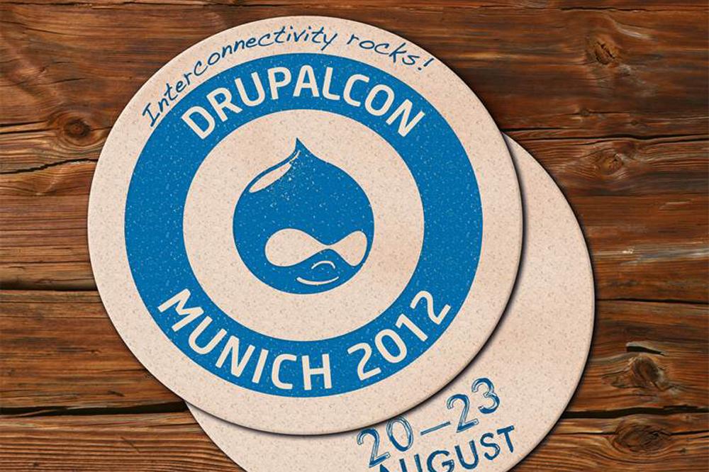 InternetDevels is a Bronze Sponsor at DrupalCon Munich 2012