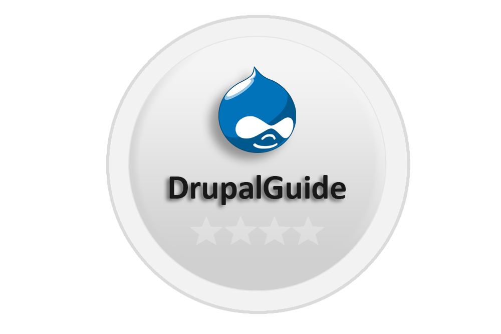 Start of DrupalGuide.ru service