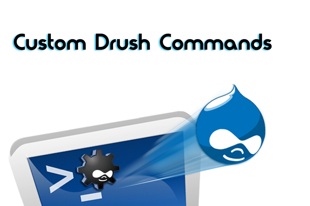 Creating drush-commands