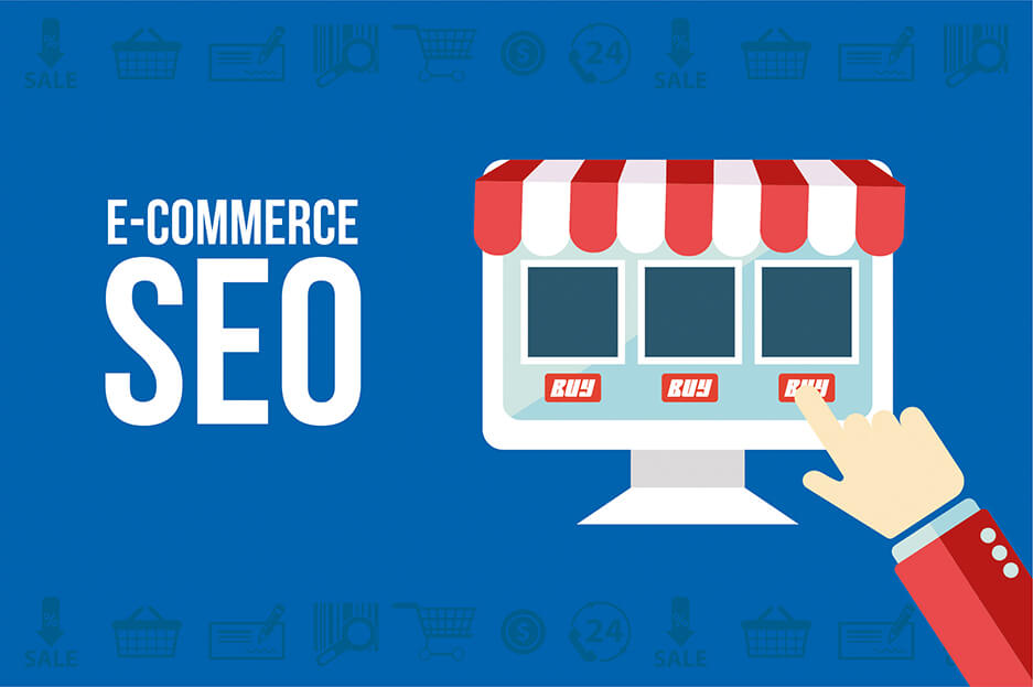 Key SEO tips for e-commerce websites