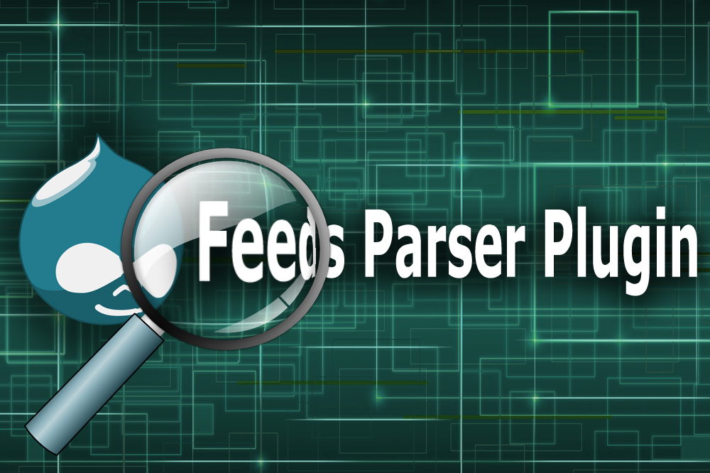 Parser-Plugin as Written Out for Feeds