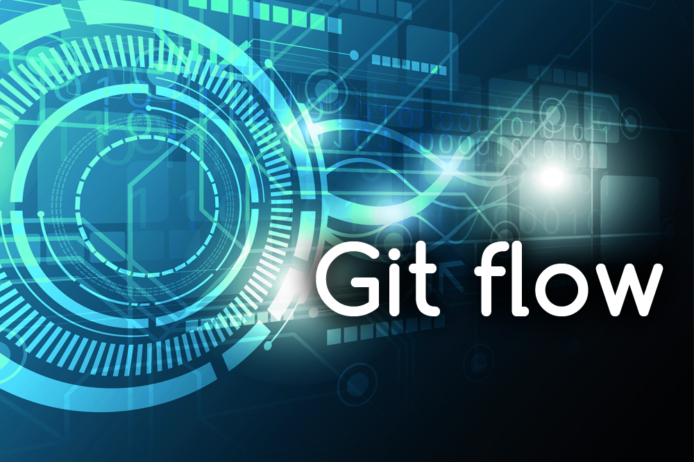 Git flow - модель роботи з репозиторієм