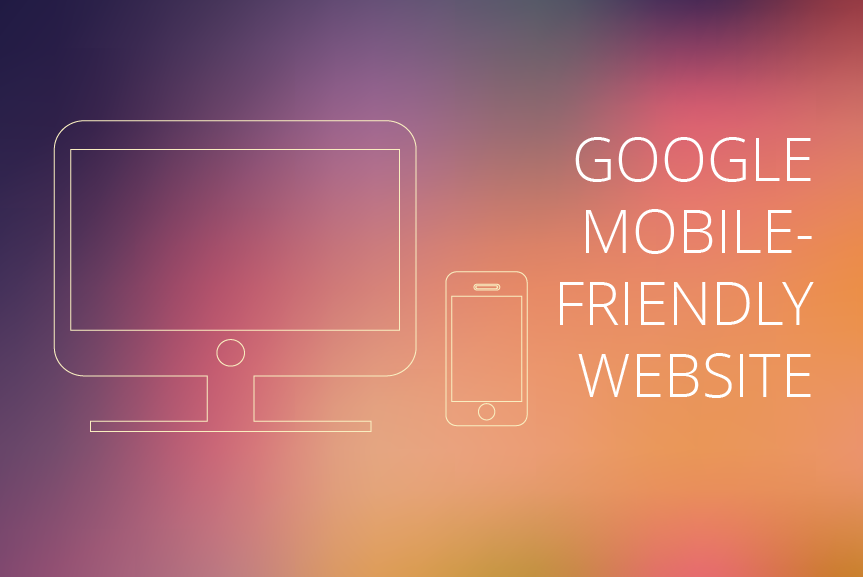 Google Mobile-Friendly Website — Infographics
