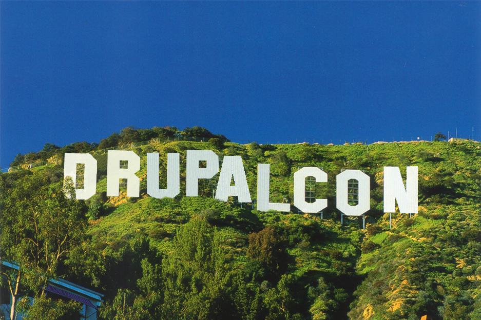 DrupalCon в Лос-Анджелесі: ми готуємося підкорювати Голлівуд!