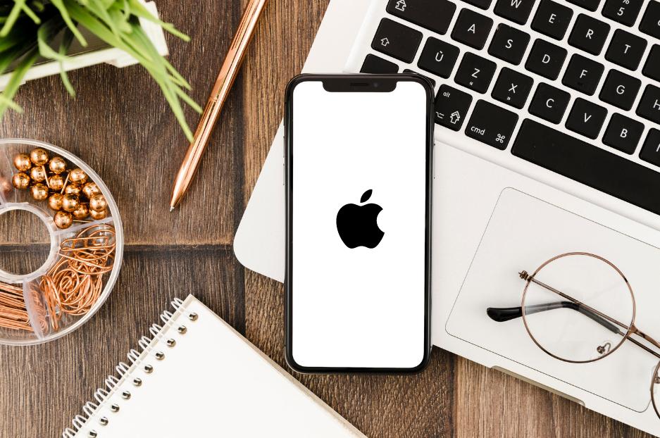 how to create a website like apple