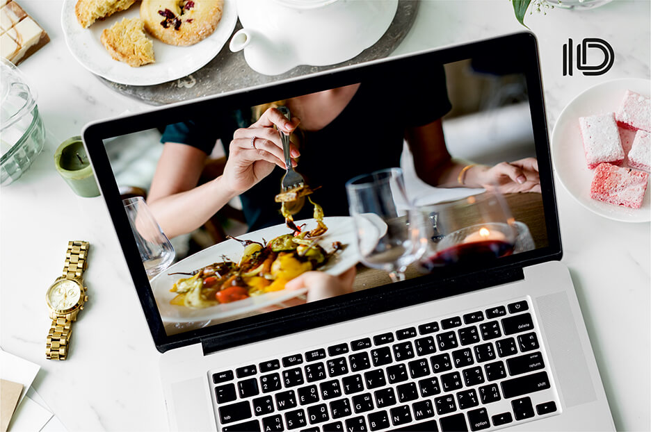 Essential restaurant website features: bon appétit to your guests!