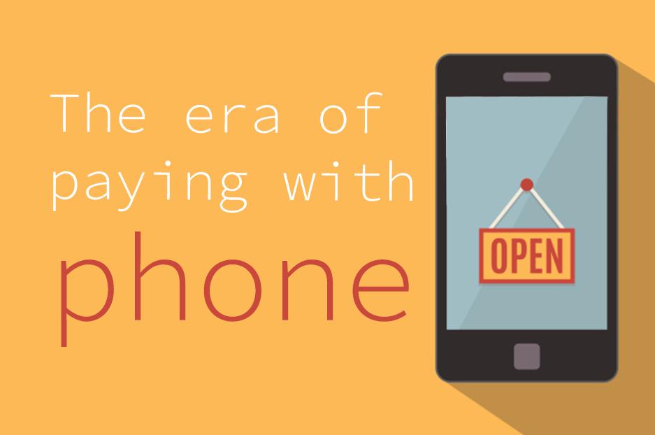 Оплата з телефону і чудові мобільні платіжні системи