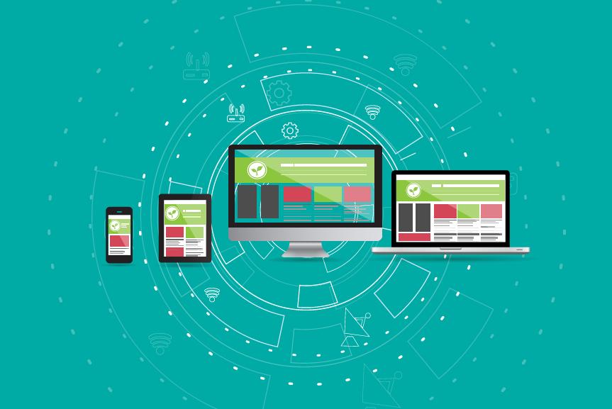 Мобільна версія і респонсивний дизайн: два шляхи до мобільного світу!