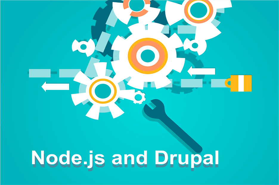 Using Node.js with Drupal: the time has come for some real-time magic!