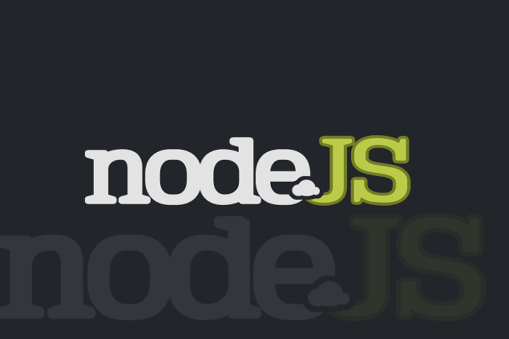 Node.js installation and setup