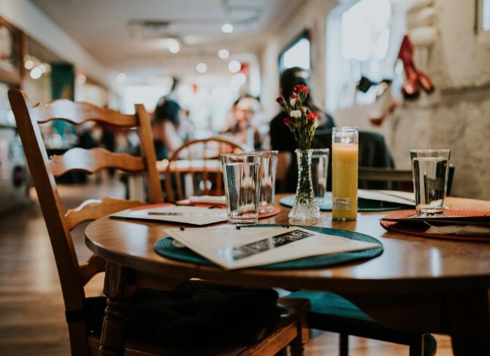 Чи потрібен вашому ресторану вебсайт?