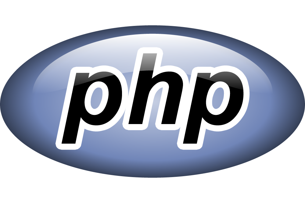 Server requests through php