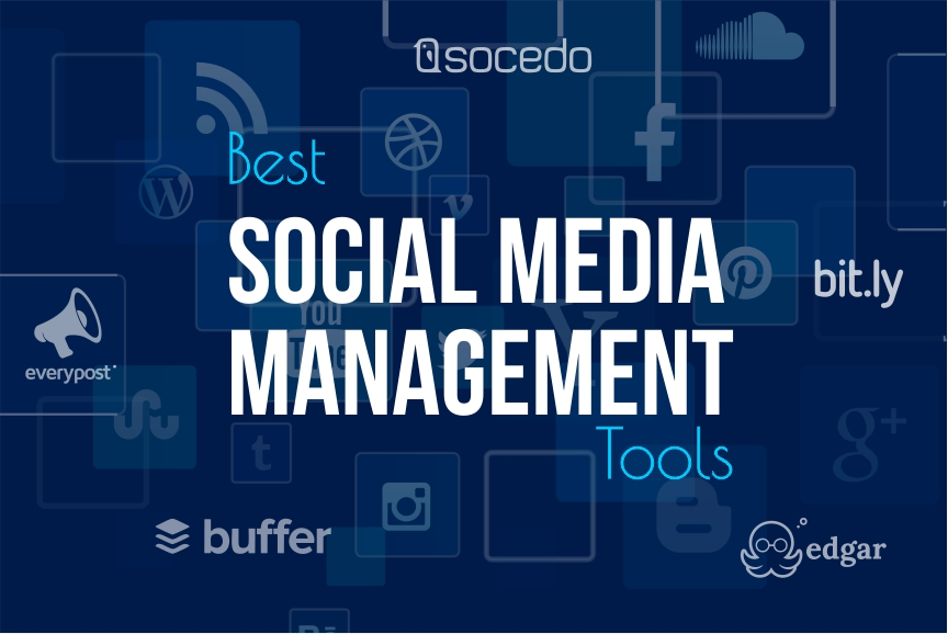 awesome social media management tools