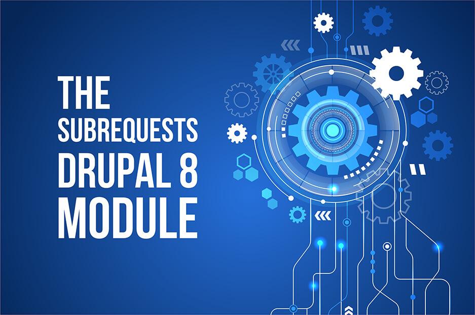 Subrequests як ще один секрет швидкості для Drupal 8