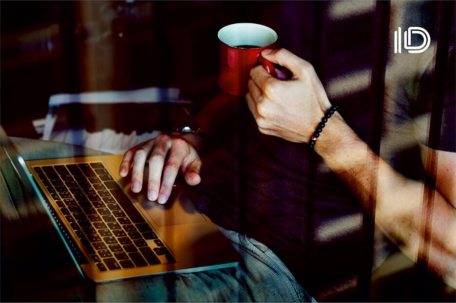 UI/UX Design Benefits for Startup Website