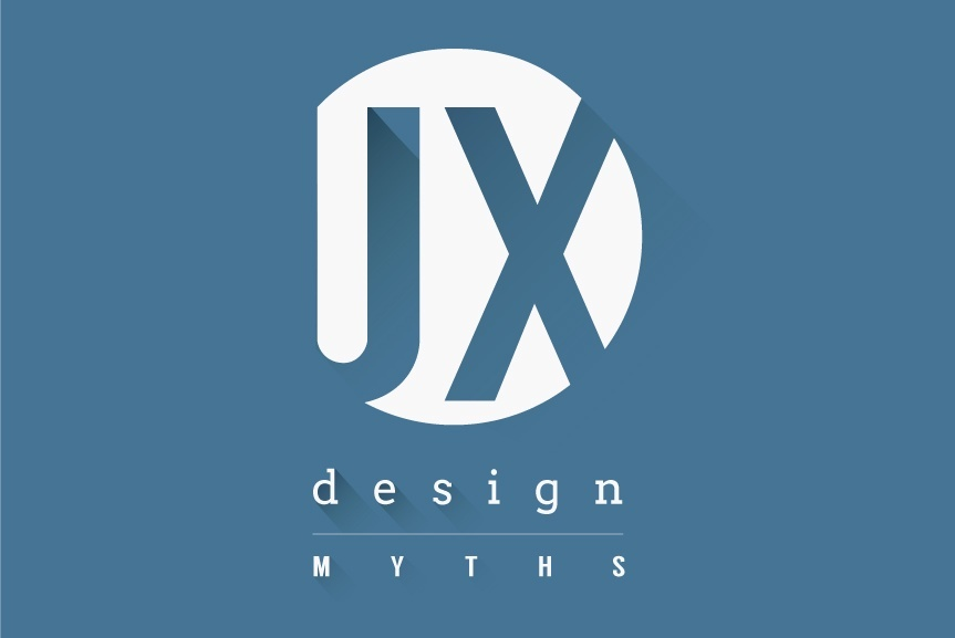 The UX design myths (infographics)