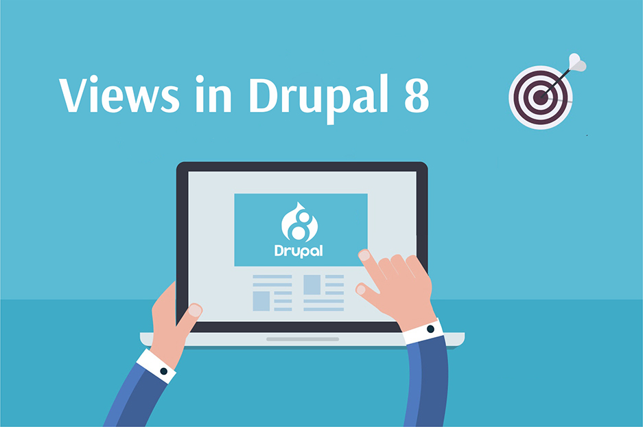 Views and Drupal 8: how the most popular module is going