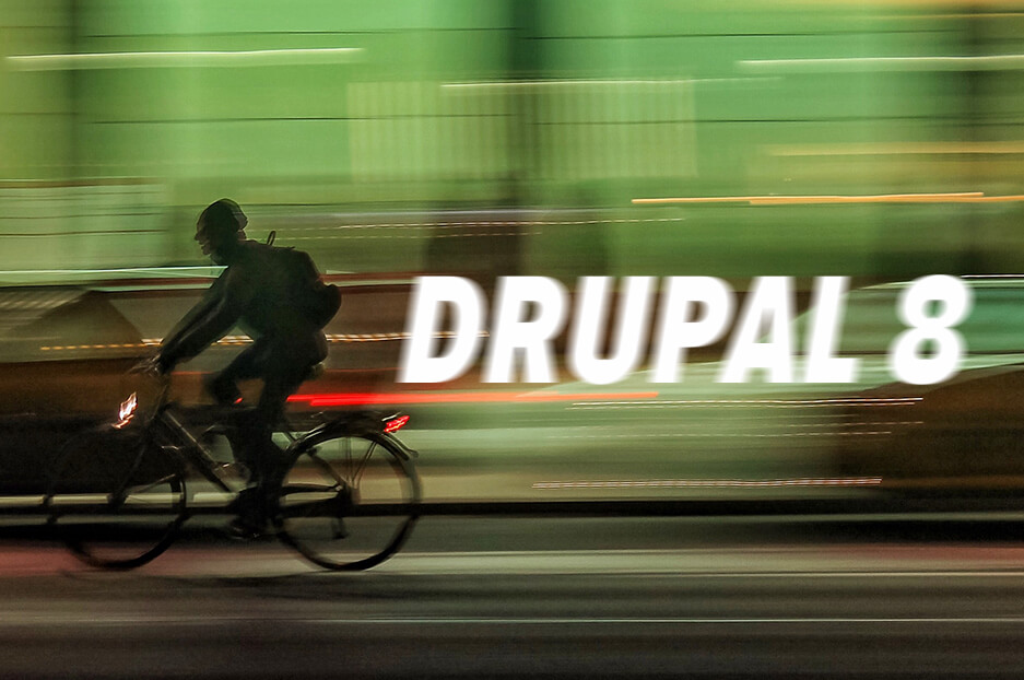 Useful ways to improve website speed in Drupal 8