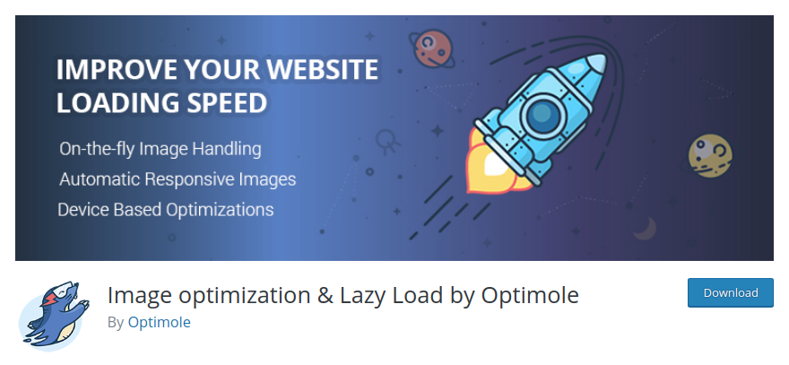 Best WordPress image optimization plugins — Internetdevels official blog