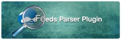 feeds parser plugin