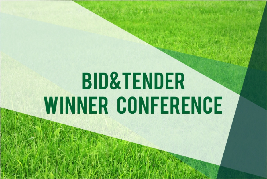 How to become bid & tender winners: new conference by InternetDevels