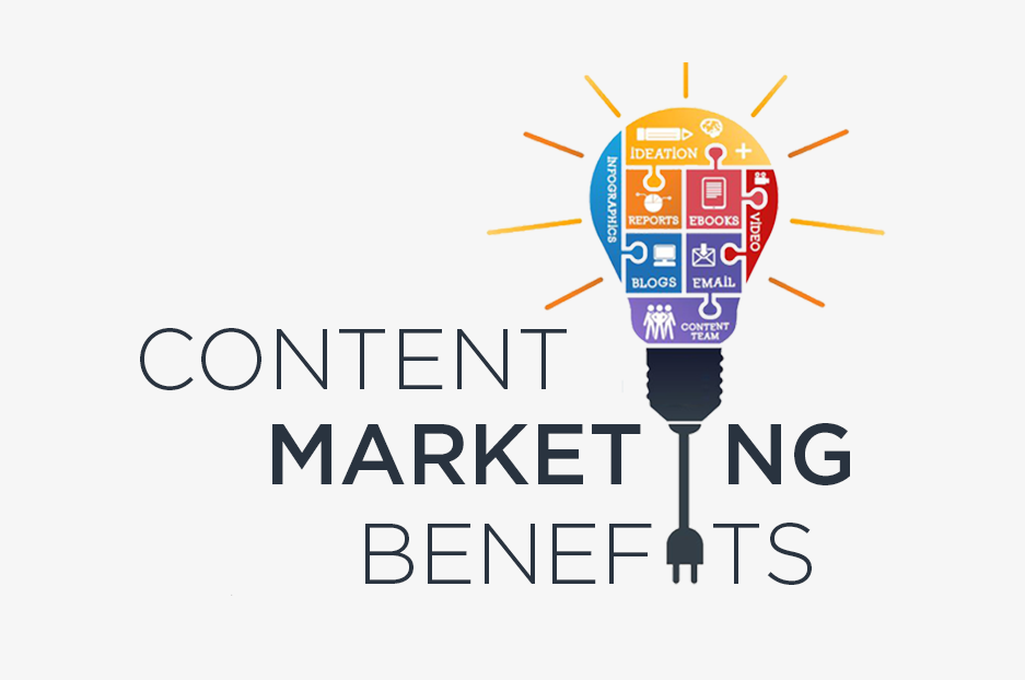 Why content marketing is your must-have strategy