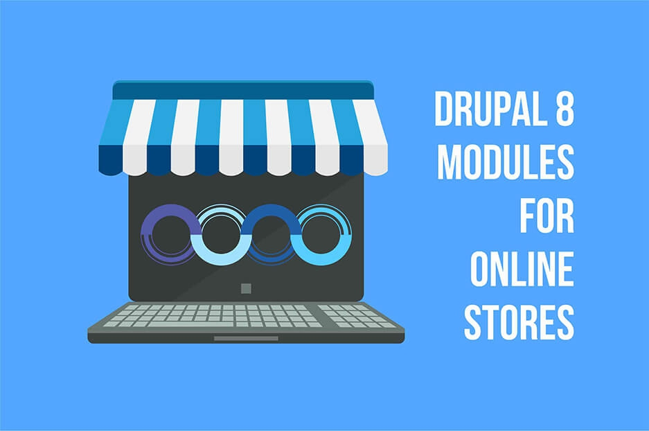 Drupal 8 modules for e-commerce — Internetdevels official blog