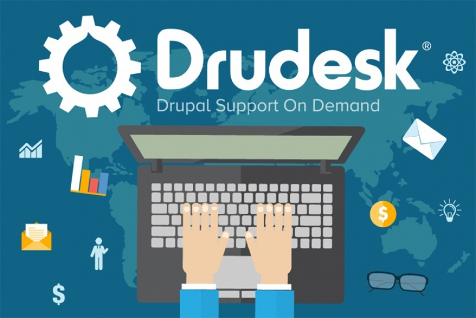 How DruDesk works: a closer look at our Drupal support service