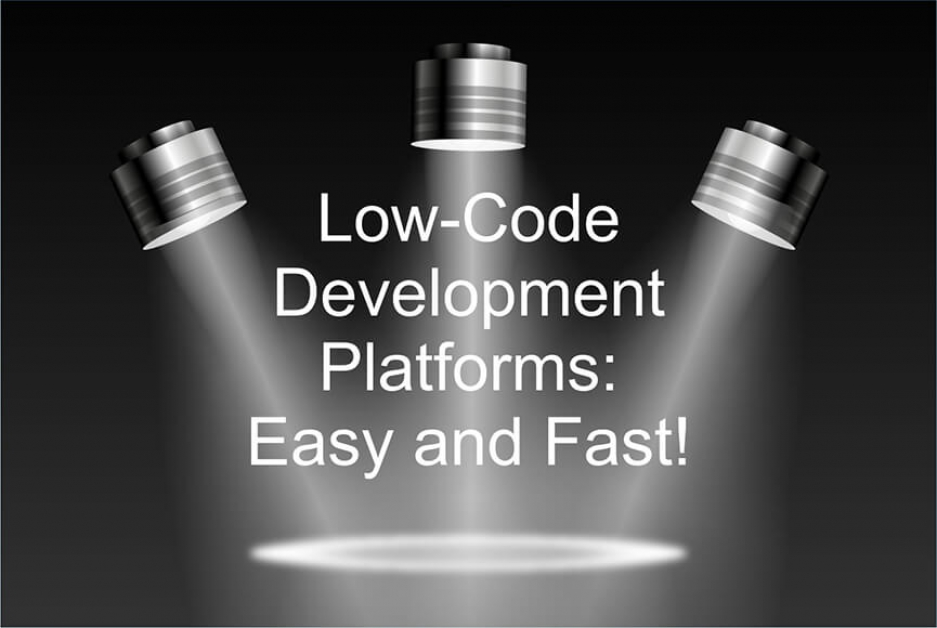 Low-Code Platforms: Rapid Development in the Digital Era