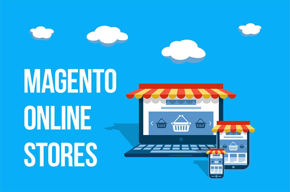 Online stores in Magento: a glimpse at basic features